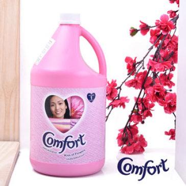 Nước Xả Vải Comfort Thái Lan 3.8 Lít