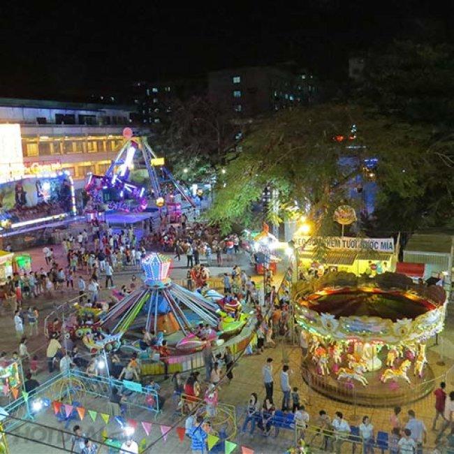 Tổng hợp địa điểm ăn chơi giá rẻ khi đến Vũng Tàu