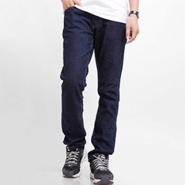 Quần Jeans Nam AX Thời Trang