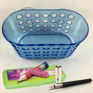 Giá Để Bàn Chải Đánh Răng Và Kệ Đồ Cho Phòng Tắm UBL