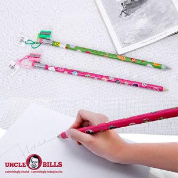 Bút Chì Khổng Lồ Với Đồ Chuốt UBL (SE0086)