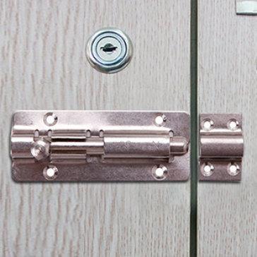 Chốt Cửa Chống Trộm Door Guard, Bảo Vệ An Toàn Tuyệt Đối Cao Cho Gia Đình Bạn