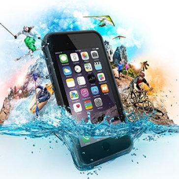 Case Điện Thoại Chống Nước, Chống Sốc Cho Iphone 6Plus Bảo Vệ...
