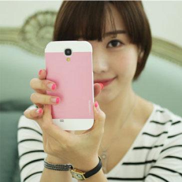 Ốp Lưng Iphone 4, 4S Nhôm Tomoto Ino Metal Ôm Cực Khít Máy