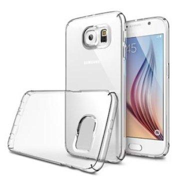 Ốp Dẻo Samsung Galaxy S6 ( Edge +) I-Smile