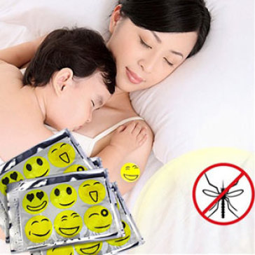 Combo 60 Miếng Dán Chống Muỗi