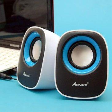 Bộ Loa Mini Aonike S695 - BH 12 Tháng