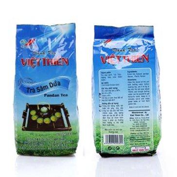Combo 06 Gói Trà Sâm Dứa Loại 1 Thương Hiệu Việt Thiên (70Gr/Gói)