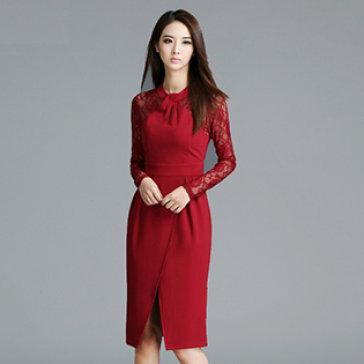 Đầm Sehana Sang Trọng