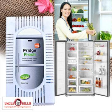 Miếng Khử Mùi Tủ Lạnh Than Hoạt Tính UBL (BA1081)