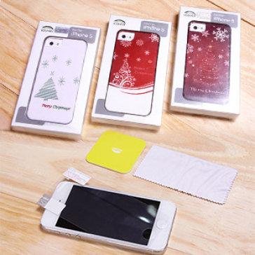 Ốp Lưng Icover iPhone 5/5S -DEG-C4/C5/C6