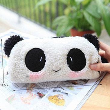 Ví Cầm Tay Panda Kiểu Dáng Dễ Thương