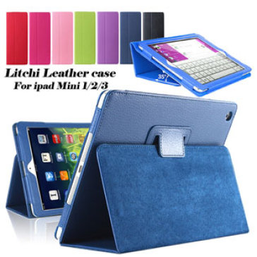 Bao Da Đa Năng Cho iPad Mini Bền Gọn Đẹp