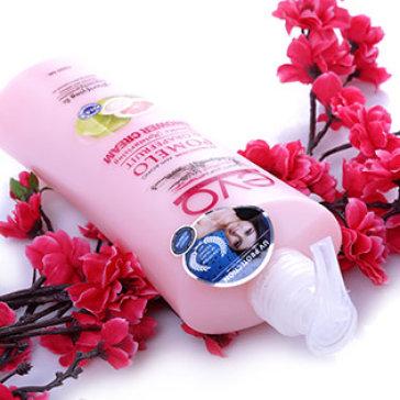 Sữa Tắm Pomelo Hương Bưởi Nhập Khẩu Malaysia 1000ml