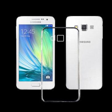 Ốp Dẻo Siêu Mỏng Trong Suốt Cho Dòng Samsung A3,5,7,8