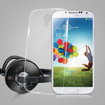 Ốp Dẻo Siêu Mỏng Trong Suốt Cho Samsung Galaxy S2, 3, 4, 5