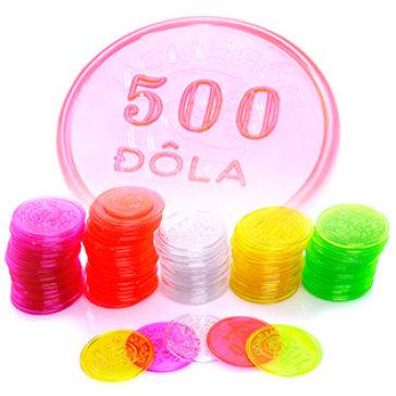 500Gr Đồng Đô La Siêu Dễ Thương Cho Bé
