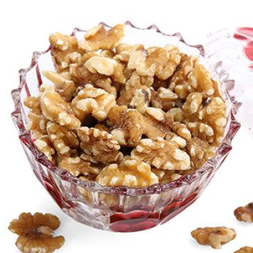 Hạt Óc Chó Tiwa Shelled Walnuts 200Gr Nhập Khẩu Từ Mỹ