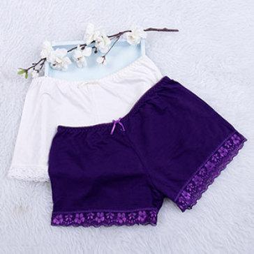 Combo 2 Quần Mặc Trong Váy Tiện Dụng