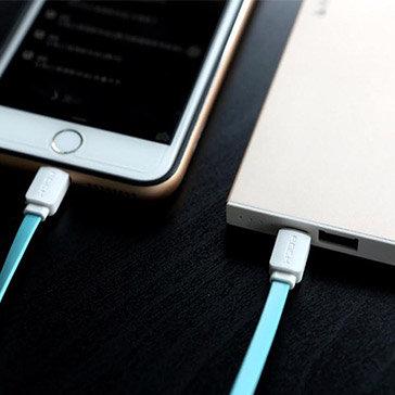 Cáp Rock Dành Cho Iphone Và Ipad - BH 12 Tháng