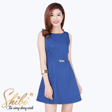 Đầm Dự Tiệc Shibi SB054