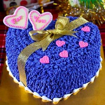Bánh Kem Trà Xanh - Thương Hiệu Love Cake