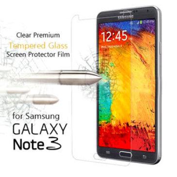 Miếng Dán Cường Lực Cho Samsung Galaxy Note 2/3/4